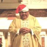 Fr. Peter Santa